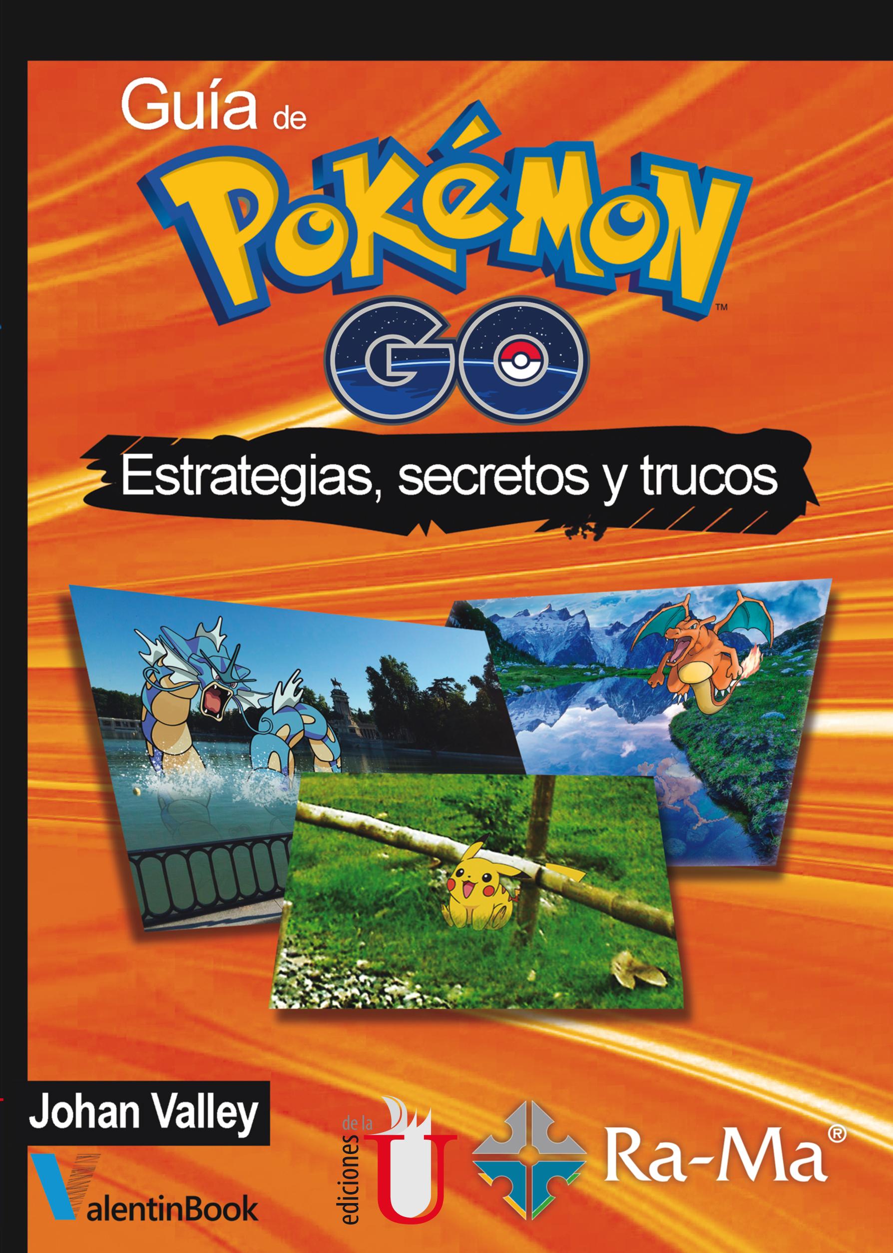Guia de Pokémon Go