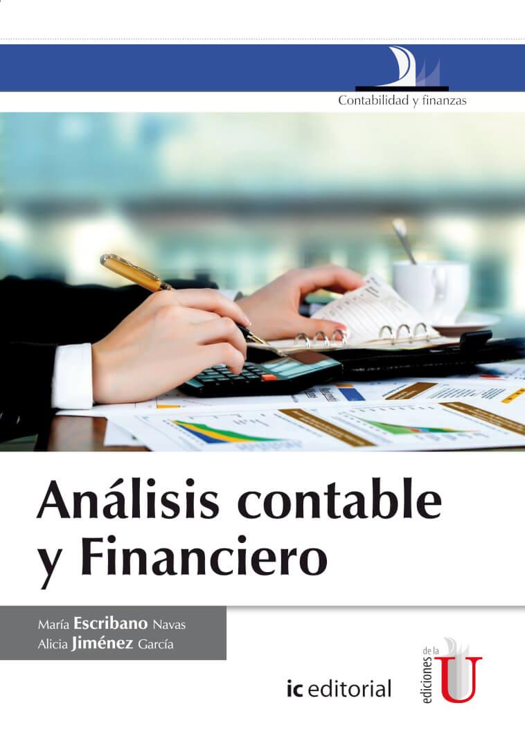 Análisis contable y financiero - Ediciones de la U