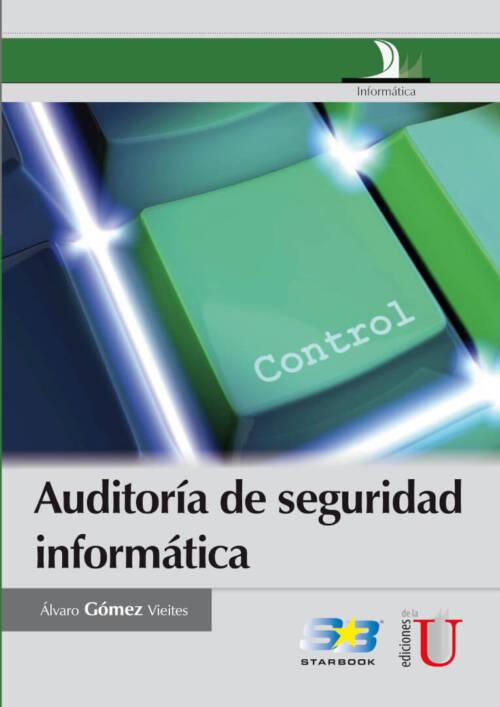 Este libro se dedica al estudio de la auditoría de la seguridad informática. Para ello