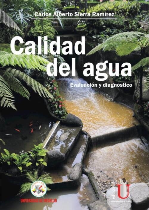 Este libro recoge los aspectos más importantes relacionados con la calidad del agua en ambientes lóticos (ríos y corrientes superficiales) y lénticos (lagos y embalses).De una manera práctica e integrada