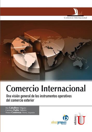 Por comercio internacional se entiende el intercambio de bienes económicos que se efectúa entre los habitantes de dos o más naciones