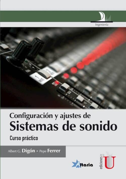 Este libro pretende familiarizar al lector con los conceptos básicos de las magnitudes físicas que afectan a cualquier configuración de un sistema de sonido