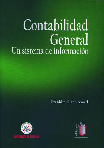 Contabilidad general es un libro escrito con la finalidad de guiar paso a paso a los estudiantes y personas interesadas sobre los conocimientos básicos de la contabilidad. Se trata de un texto que puede utilizarse en cursos básicos y seminario de contabilidad