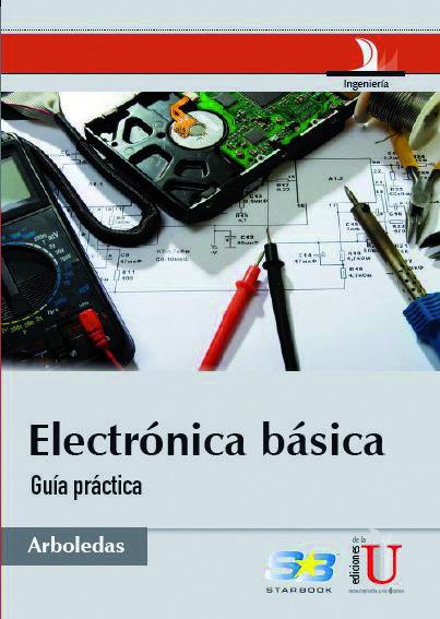 Este libro es una introducción a la electrónica y está dirigido a estudiantes que van a iniciar sus estudios universitarios o de formación profesional y a todos aquellos aficionados interesados en la materia. Su contenido puede agruparse en tres bloques temáticos.En el primer bloque