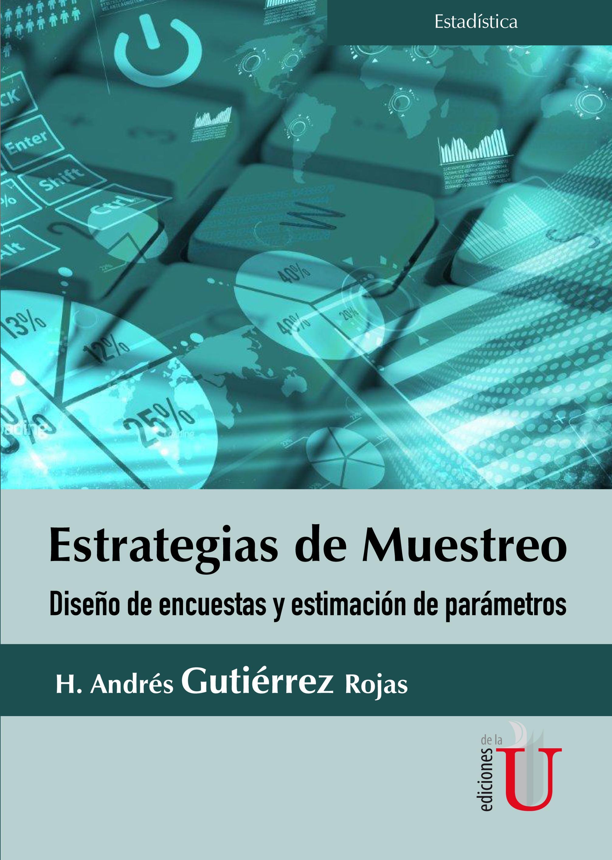 Estrategias de muestreo. - Ediciones de la U