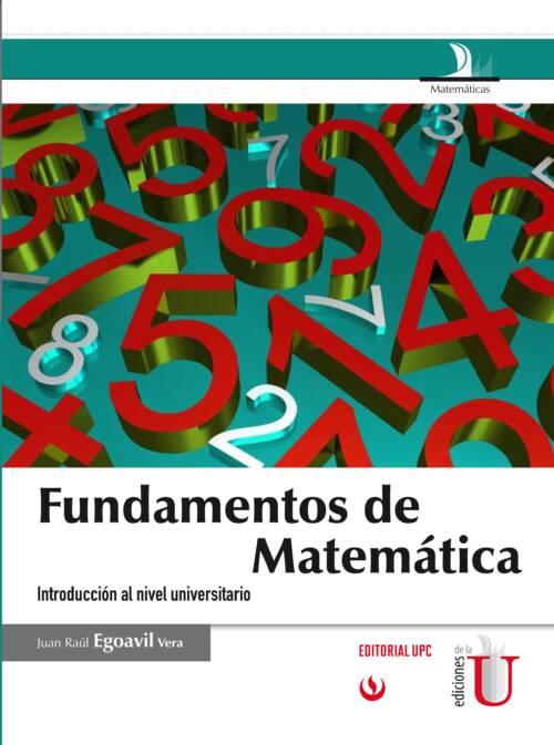 El objetivo de este libro es ofrecer a los estudiantes del ciclo preuniversitario
