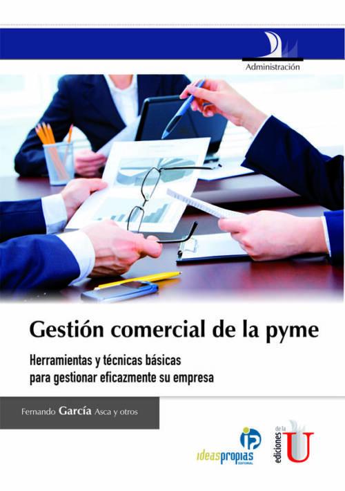 La planificación comercial se debe entender como una parte más de la planificación estratégica de la empresa