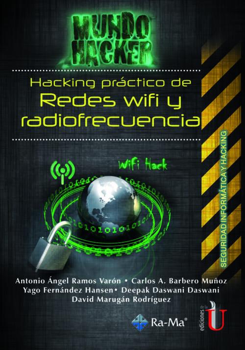 El objetivo de este libro es introducir a los lectores en el mundo de la seguridad y el hacking