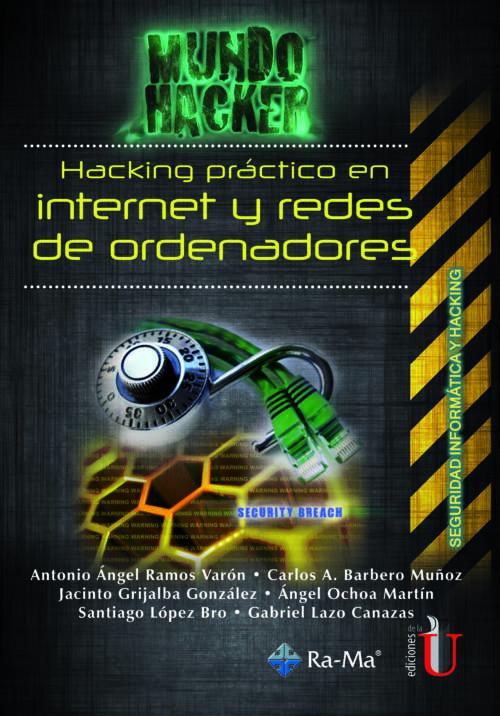 El objetivo de este libro es introducir al lector en el mundo del pentesting o hacking de sistemas informáticos