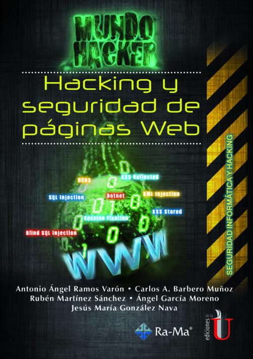 El objetivo de este libro es introducir al lector en el mundo del Pentesting Web o Hacking de Páginas y Aplicaciones Web. En él podrá conocer las diferentes técnicas de ataque de manera guiada contra aplicaciones Web