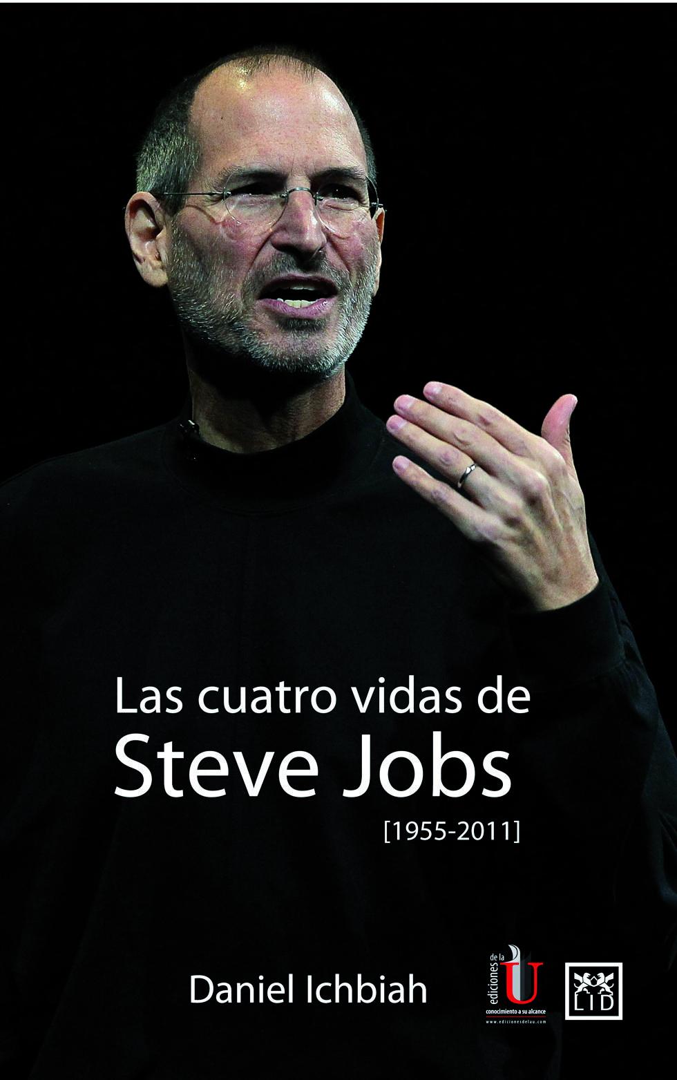 No existe un Steve Jobs