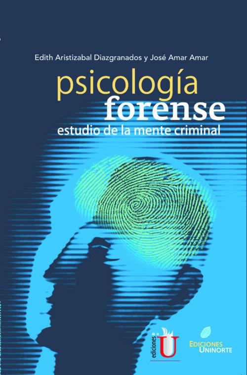 La psicología forense es una rama de la psicología que estudia la mente criminal. Esta obra