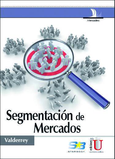 En este libro se abordan las técnicas de segmentación de mercados desde un punto de vista eminentemente práctico. Sin descuidar los conceptos teóricos se presentan las técnicas de segmentación desarrolladas con las herramientas más habituales y actuales.En cuanto al software