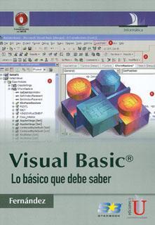 Visual Basic evolucionó a partir del lenguaje Basic incorporando numerosas instrucciones