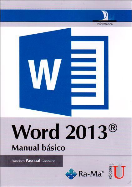 Microsoft Word® es