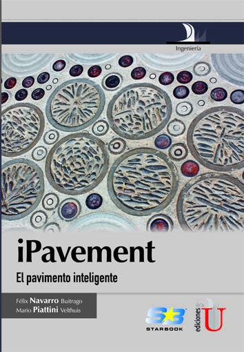 """El iPavement (Pavimento Inteligente) supone la culminación de un esfuerzo de investigación y desarrollo que ha dado lugar después de varios años a un producto que hace realidad el sueño de convertir a las ciudades en """"digitales"""" o """"inteligentes"""". El iPavement es la base de la Ciudad Inteligente y de la urbanótica y está formado normalmente por cuatro capas (infraestructura física"""