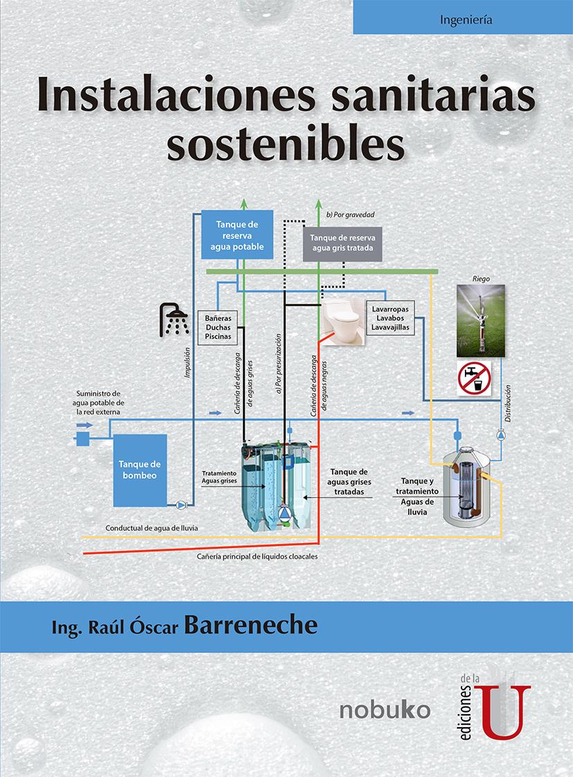 Instalaciones Sanitarias Sostenibles Ediciones De La U