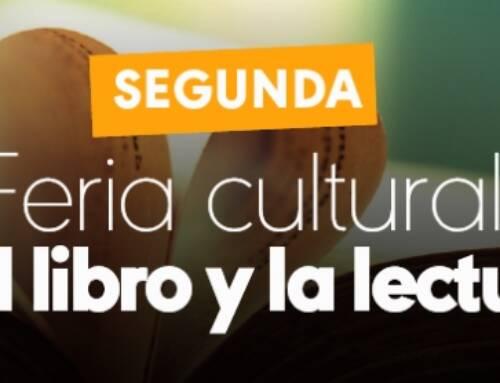 • Evento • II Feria Cultural del Libro y la Lectura CECAR