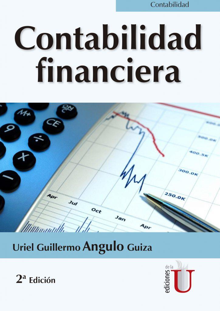 Contabilidad financiera 2ª Edición - Ediciones de la U