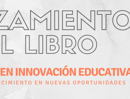 Lanzamiento libro Experiencias en innovación educativa, convirtiendo conocimiento en nuevas oportunidades