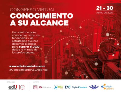 Congreso Virtual Ediciones de la U